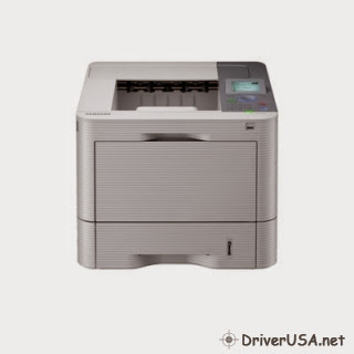 Download Samsung ML-5010ND printer driver software – installation instruction